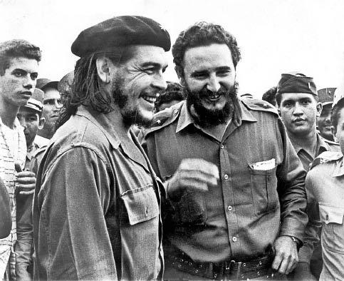 A modo de balance a la muerte de Fidel Castro - Cándido Marquesán ...