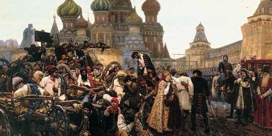 El Imperio Ruso En El Siglo Xix Historia Diario Digital Nueva