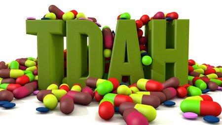 Resultado de imagen de farmacos estimulantes tdah