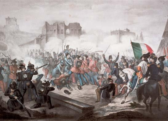 Attacco_garibaldino_contro_i_francesi_30_aprile_1849