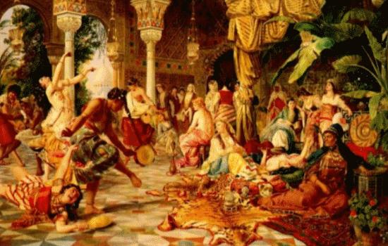 Resultado de imagen para rey tamba de benarés