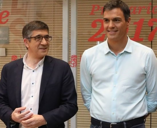 Foto: Flickr PSOE