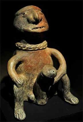 La Sexualidad En El Mundo Azteca