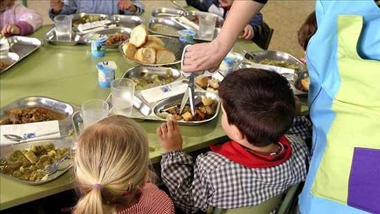 Los comedores escolares, una medida de emergencia ante la ausencia ...