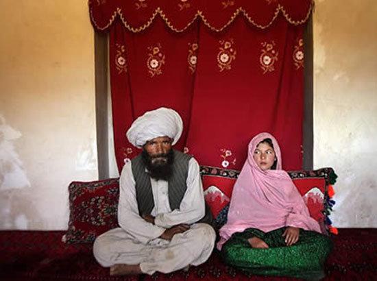 satisfacer a las mujeres marroquíes para el matrimonio