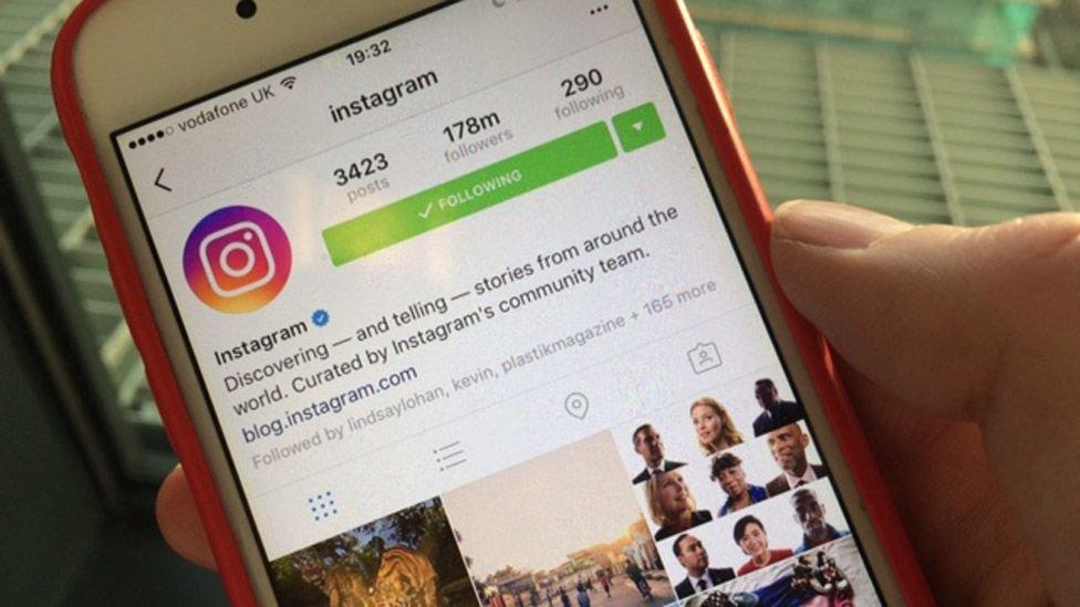 conocer gente con instagram