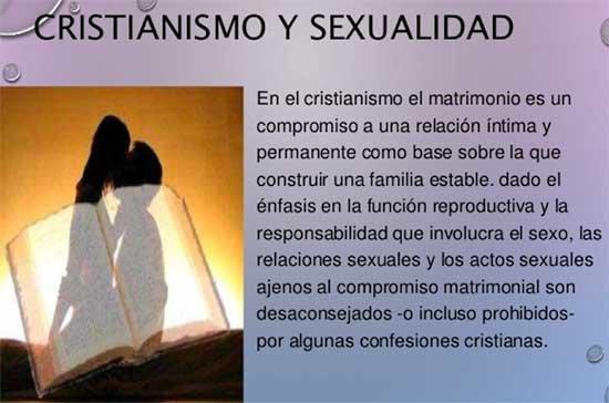 amor y sexualidad en la biblia