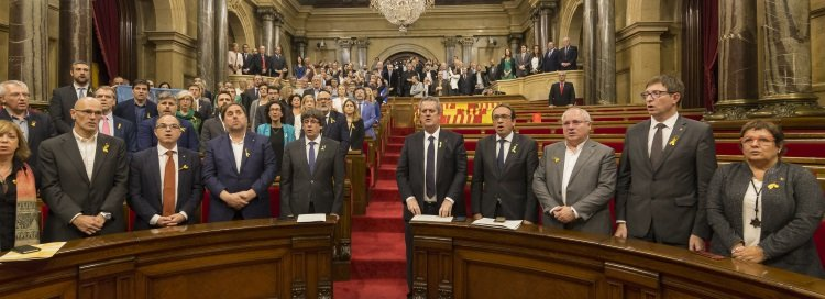 parlament independencia4