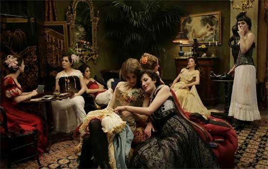 prostitutas siglo xvii casadas prostitutas