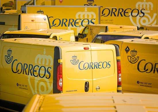 Correos Express lanza una App para clientes que permite un control total de los envíos en las Islas Canarias