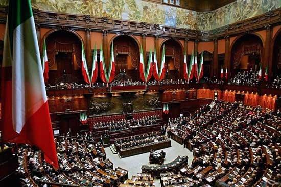 Resultado de imagen de Italia: Pensiones, un Enigma sin Solución