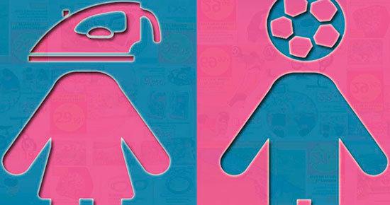 Resultado de imagen de imagenes estereotipos para niños