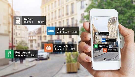 Algunas apps para viajar con tu Smartphone durante estas fiestas