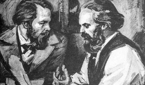 El manifiesto comunista - Internacional - Diario digital