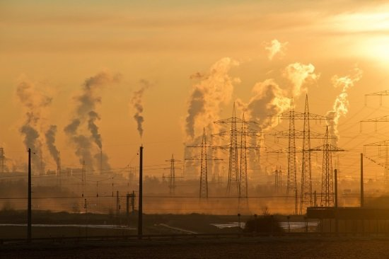 Diez años de crisis económica en cien años de crisis ecológica