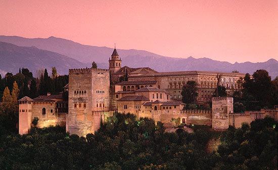 El hombre que salvó la Alhambra de su destrucción