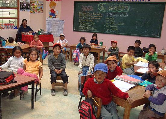 esperanza red escuelas rurales
