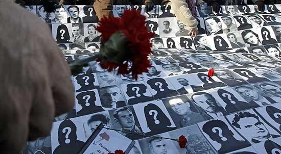 ¿31 de octubre o 18 de julio? ¿Qué fecha debe conmemorar a las víctimas del franquismo?