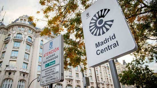 Madrid Central: ¿descontaminación o escaparate?