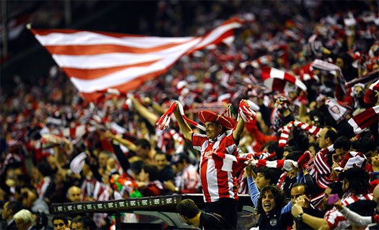 El Athletic Club como colofón universal de nacionalismo excluyente
