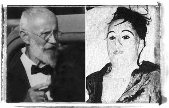 new style db621 522e0 Carl von Cosel y el cadáver momificado de Elena Hoyos