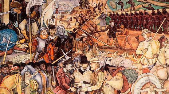 Imagen del Instituto de investigaciones históricas políticas económicas y sociales