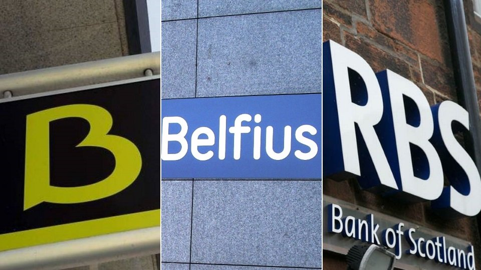 Bankia, Belfius y Royal Bank of Scotland no deben privatizarse