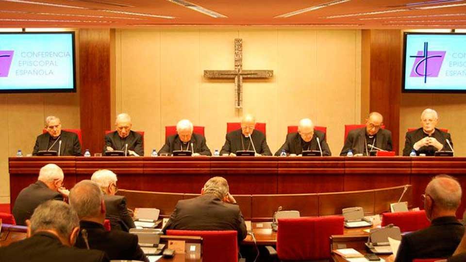 Sobre las cadenas de los obispos 13TV y COPE