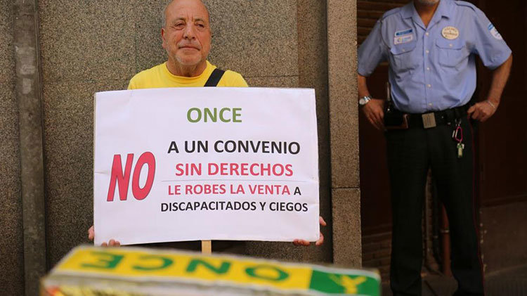 Foto: CCOO Madrid