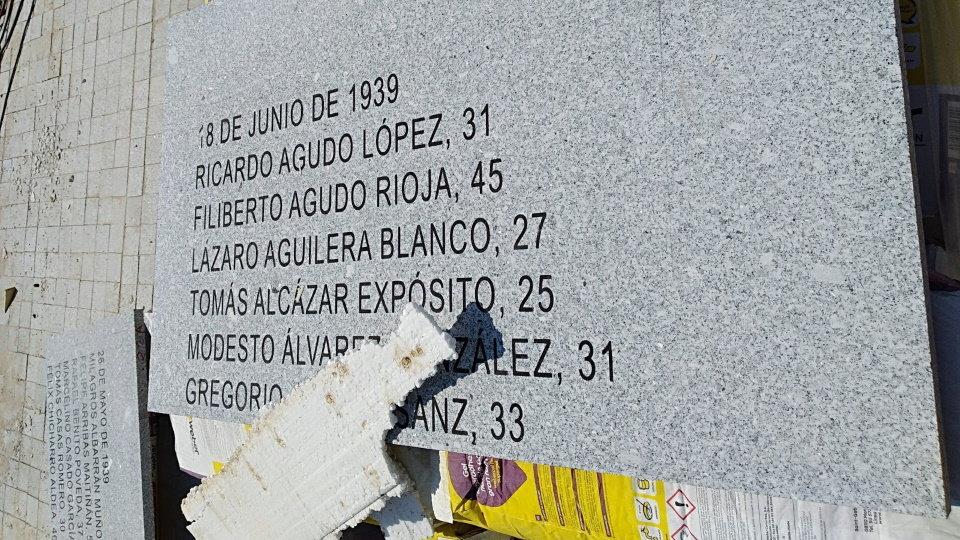 Foto: Memoria y Dignidad
