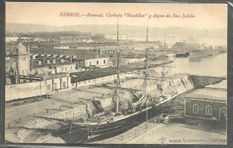 arsenal ferrol