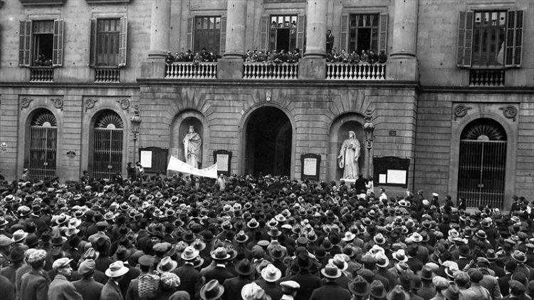 100 años de la Huelga de la Canadiense.