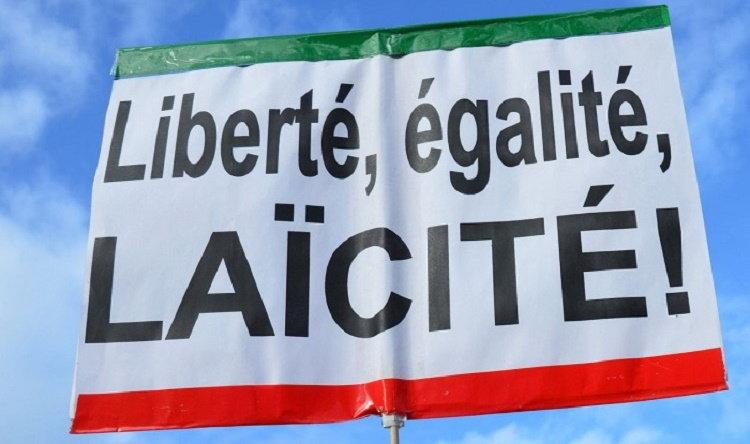 laicidad francia