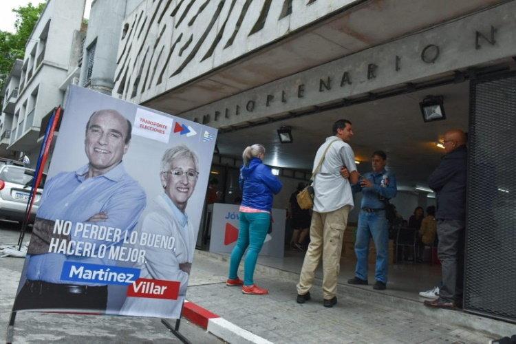 Resultado de imagen para proyecto politicos uruguay