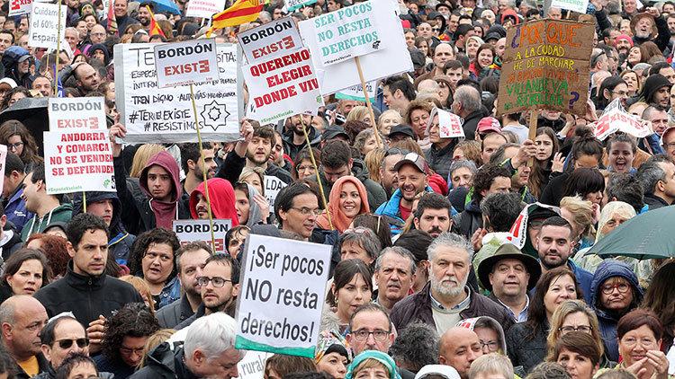 ¿La insolidaridad de la Comunidad de Madrid tiene algo que ver con la España vaciada?