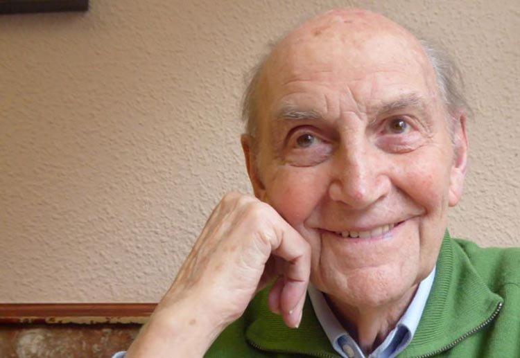 Acto de homenaje a Marcos Ana en el centenario de su nacimiento
