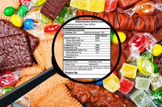 Etiquetado de alimentos: se deben buscar alternativas al Nutri-Score