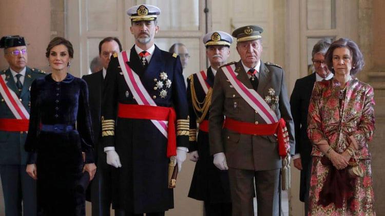 La impopularidad de la monarquía española - Juan Antonio Molina ...