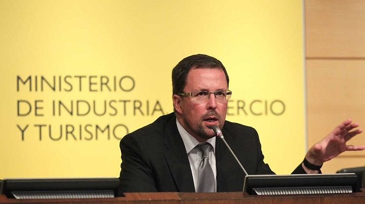 raul blanco industria