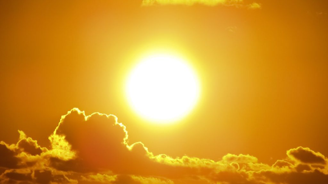 Día Mundial del Sol 21 de Junio 2020