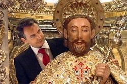 zapatero apostol