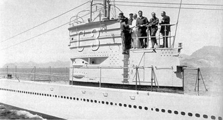 submarino c3 uno-1