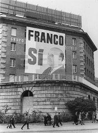 referendum de la ley organica dic 1966