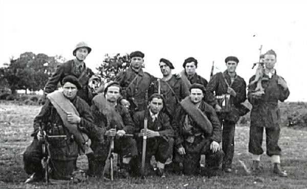 XIV Cuerpo de Ejército Guerrillero