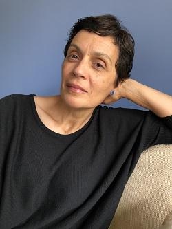 Marifé Santiago