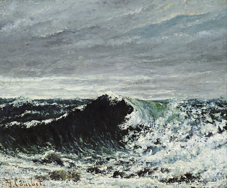 the-wave-by-gustave-courbet-1869