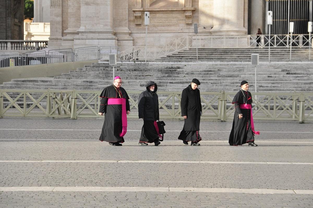 papa vaticano