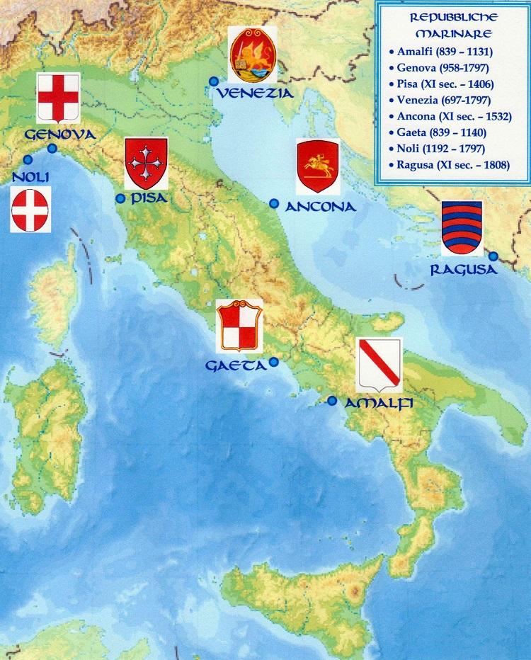 republicas europeas mediterraneo 1