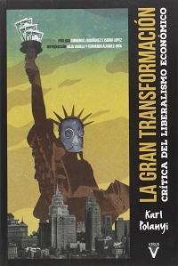 KarlPolanyi libro