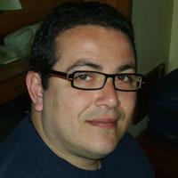 José Antonio Gómez Hernández